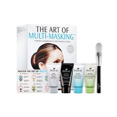 How To Get Perfect Skin With Multi-masking | The Zoe Report