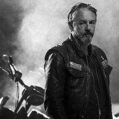 Chibs | Sons Of Anarchy