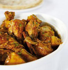 Chicken curry   Woolworths Taste