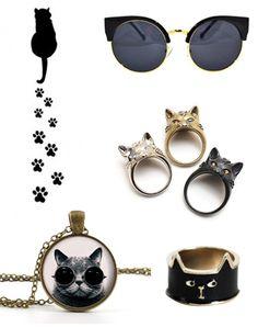 Tendencia animalistic: Gato