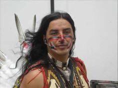 Cherokee Song - Native American Indian Life - Earth Harmony - YouTube