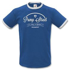 Stampa T-Shirt Uomo #chesterton #frassati #distributismo #PUMPSTREET