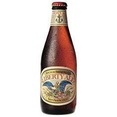 Cerveja Americana IPA Anchor Liberty Ale 355ml
