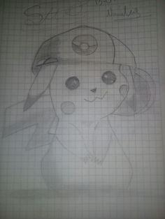 Pikachu 😱