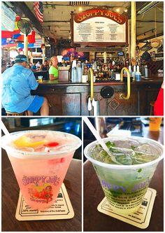 Sloppy Joe's Bar in Key West - SO much fun!