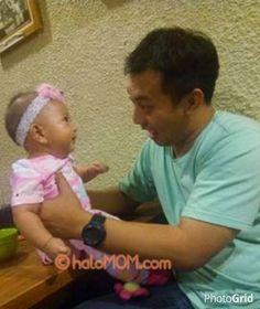 #haloMOM,Ayah sangat penting perannya dalam proses tumbuh kembang anak. baca http://www.halomom.com/2015/01/peran-penting-ayah-untuk-anak-anaknya.html