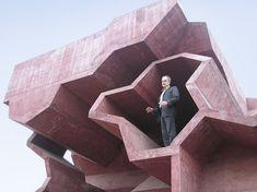Herzog and De Meuron  #architecture #demeuron #herzog Pinned by www.modlar.com