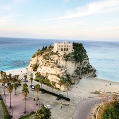 Tropea - Located in Calabria, Italy