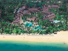 Bali Hotels, Nusa Dua Beach Hotel & Spa Bali - Photo Gallery