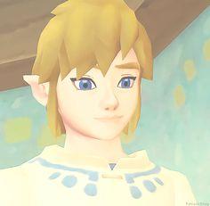 Skyward Sword Link, Zelda Skyward, Link Zelda, The Legend Of Zelda, Ben Drowned, Resident Evil, Zelda Drawing, Nintendo, Mundo Dos Games