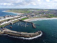 Portrush, County Antrim, N. Ireland