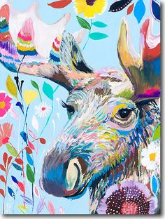 SkylineArtEditions.com - M for Moose, $25.00 (http://www.skylinearteditions.com/m-for-moose/)