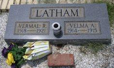 Velma A Latham