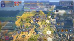 Humankind, 4X, Strategy Game, Turn Based, NoobFeed, SEGA Video Game Reviews, Latest Video Games, Strategy Games, Travel, Viajes, Destinations, Traveling, Trips