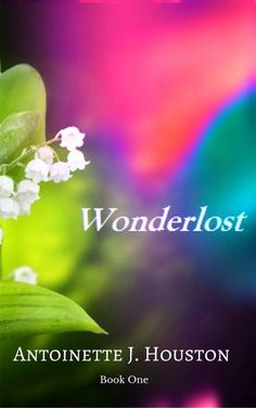New Book Listed -  Wonderlost