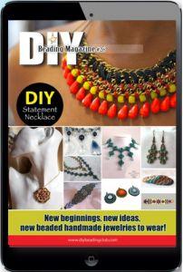 DIY Beading Magazine