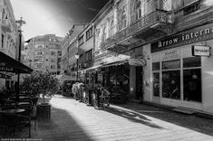Turist în București: Strada Franceza - Centrul Vechi - Bucuresti Romania People, Street View, Dan, Bucharest