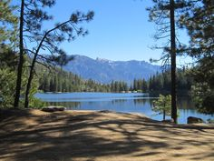 Hume Lake, Sequoia National Park | Best burgers in the world can be found here!