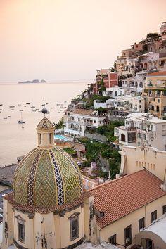 Positano Italy #travel