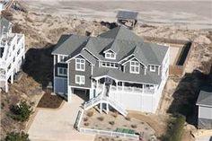 Lindenwood Outer Banks Rentals | Ocean Hill - Oceanfront OBX Vacation Rentals