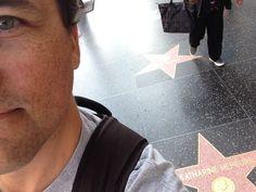 Me & the stars.