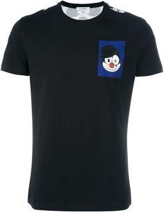 Iceberg Felix the cat print T-shirt | FARFETCH saved by #ShoppingIS