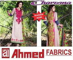 Faraz Manan Crescent Lawn Prints 2015  Available at Ahmed Fabrics Faisal Town Branch, Shadbagh Branch,Shahdra Branch, Baghbanpura branch & Wapda Town, Lahore. Limited Offer Tel: 0423-5162002