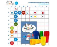 Edu Sense - Uczymy dzieci programować Special Education, Therapy, Coding
