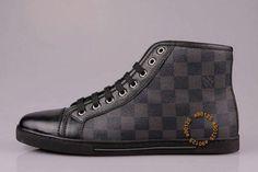 Luis vuitton туфли