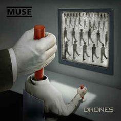 Muse - Drones (Vinyl, LP, Album) at Discogs