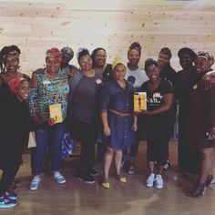 Mocha Girls Read LA chapter discussed The Girl with All the Gifts last Saturday while wearing our favorite headwraps.  #octoberread #thegirlwithallthegifts #mrcarey #mikecarey #horror #fiction #mochagirlsread #blackgirlmagic