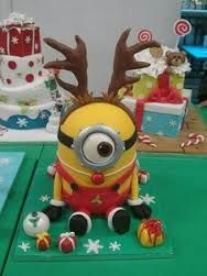 Image result for christmas drip cakes