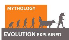 Mythology evolution