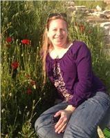 Rebecca Haushalter - Harrisonburg, VA