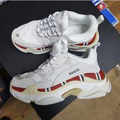 hot sale online 9d5fb 7e4f7 Dad Sneakers, Dream Shoes, Boho Outfits, Shoe Closet, Sneakers Fashion,  Fresh
