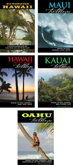 TRAILBLAZER HAWAII  FREE THINGS TO DO IN KAUAI, MAUI, OAHU AND HAWAII THE BIG ISLAND