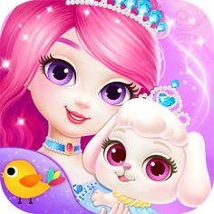 News Princess Pet Palace: Royal Puppy   buy now     $0.00 - 4 unique little cuties to melt your heart- Live and have fun with them- Enjoy 8 great mini games and win fabulous gifts- Dres... http://showbizlikes.com/princess-pet-palace-royal-puppy/