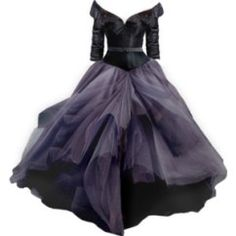 Gown in Beautiful Creatures