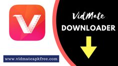 Vidmate is the best video downloader app. Download the latest version now! Mp3 Download App, Music Download, Video Downloader App, Netflix Free, Application Download, Latest Movies, Entertaining, Epiphany, Background Images