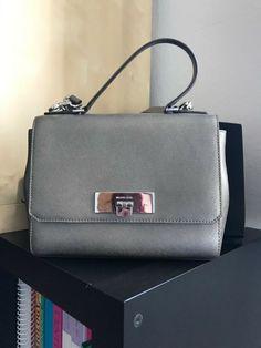 0ceb88a6a4fd Micheal kors crossbody bags silver #fashion #clothing #shoes #accessories  #womensbagshandbags (ebay link)