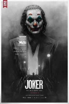 Joker on Behance Joker Images, Joker Pics, Joker Art, Joker Pictures, Joker Batman, Gotham Batman, Batman Art, Batman Robin, Joker Poster