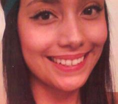 Adrienne 2==Missing from Tempe, AZ. Tattoo of a sun below left ear, scar on upper back on right, piercing above lip .Adrienne Salinas was last seen about 4:30pm at her apartment. She texted her boyfriend to say she was on her way. She had to call a cab to pick her up since her car had a flat. Cab driver said that she wasn't there when he arrived. No one has seen her since. Any info call Tempe Police Dept 480*350*8311