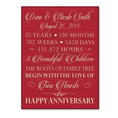 70 best 15th wedding anniversary gifts images on pinterest 15th
