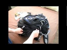 """My """"Get Home Bag"""". : YouTube ▶"""
