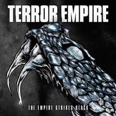 The Empire Strikes Black - a estreia