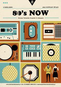 Bar & Restaurants Posters by Dawid Ryski