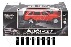 """Машина """"Аudi Q7"""" на радіокеруванні http://kidtoys.com.ua/ua/mash2799mashina-audi-q7-na-radiokeruvanni"""