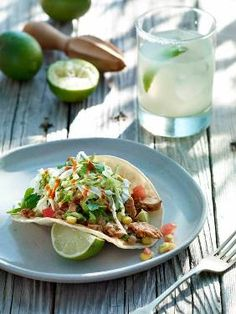 Earls is an upscale casual dining restaurant and bar. Browse our menu features, find employment, discover a location near you or purchase gift cards. Sin Gluten, Vernon Bc, Chicken Tacos, Sauce, Restaurant Bar, Entrees, Good Food, Brunch, Hot