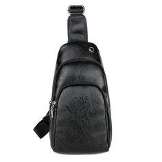 BDF 2017 New Chest Bag vintage Cross body Shoulder Men Diagonal messenger bag Elements Of Style, Men's Backpack, Travel Accessories, Gentleman, Messenger Bag, Backpacks, Shoulder, Bags, Vintage