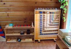 Montessori Math Overview & Scope and Sequence by Montessori Print Shop